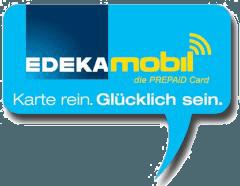 EDEKA mobil Prepaid Handytarife