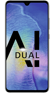 Huawei Mate 20 Test Winterurlaubspezial 2019 Smartphonepilotende