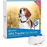 Tractive GPS Tracker für Hunde (2021). Immer wissen, wo dein Hund ist. 24h GPS-Ortung und Aktivitätstracking