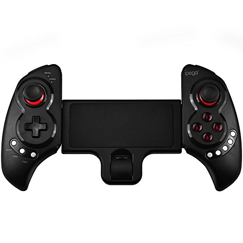 ipega PG 9023 verstellbar Wireless Game Controller Gamepad Joystick für Samsung Galaxy Note HTC LG Android Tablet PC
