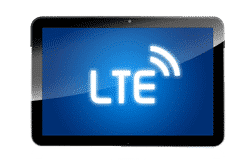 LTE 4G Verfügbarkeit und Details