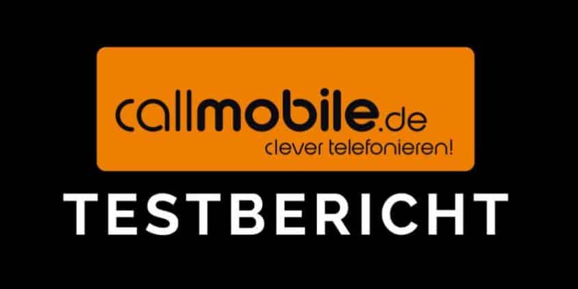 callmobile Test
