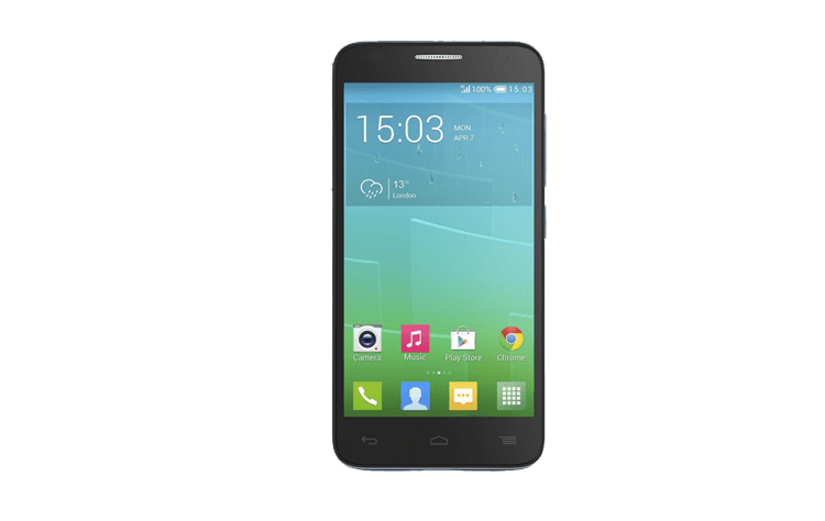Alcatel One Touch Idol Mini 2 S