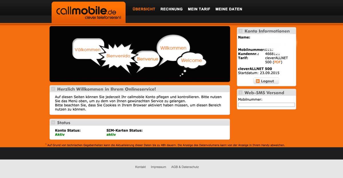 clever mobile erfahrungen