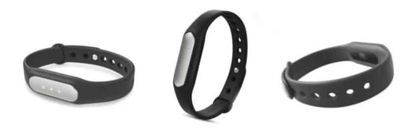 Xiaomi Fitness Tracker Gewinnspiel