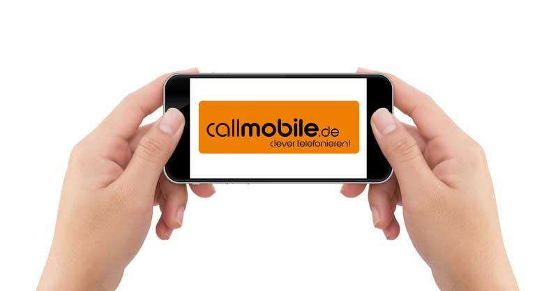 callmobile Netz