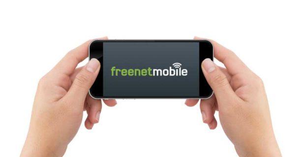 freenetmobile Netz: Welches Netz verwendet freenetmobile?