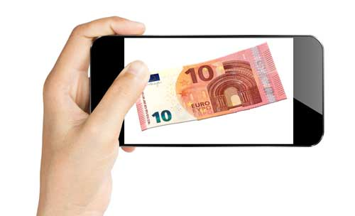 Handyvertrag unter 10 € // Handytarife bis 10 € im Überblick