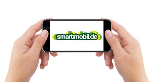 smartmobil Netz: Welches Netz verwendet smartmobil?