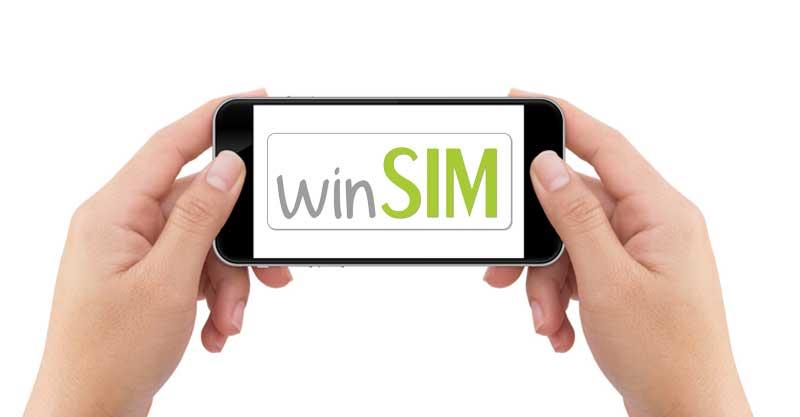 winSIM Netz: Welches Netz steckt hinter winSIM?