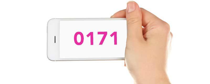 0171 Vorwahl: Welcher Anbieter & welches Netz?