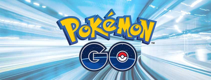 Pokémon GO Datenverbrauch
