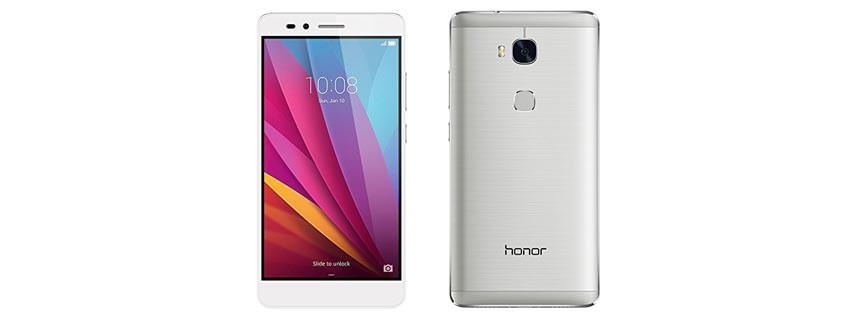 Honor 5X Smartphone bei SATURN für 189 Euro