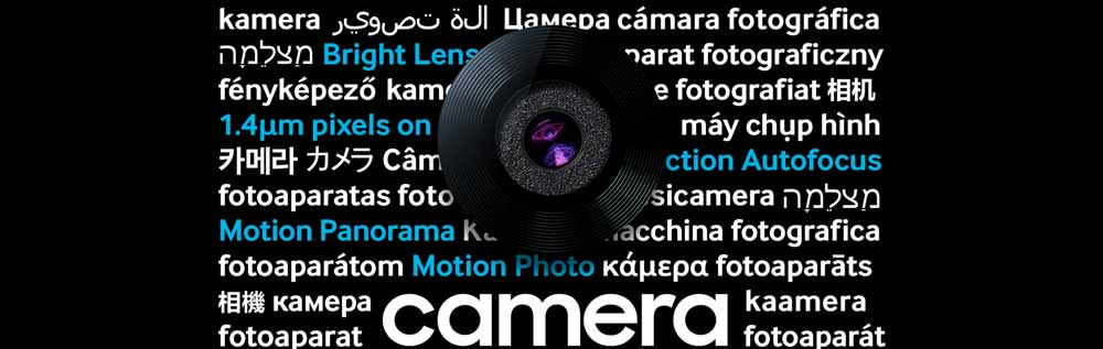 Samsung Galaxy S7 Kamera
