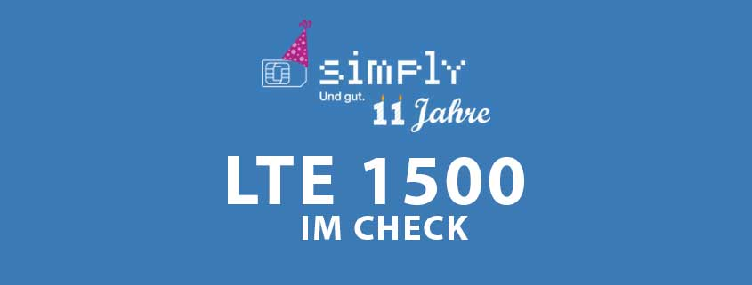 simply LTE 1500