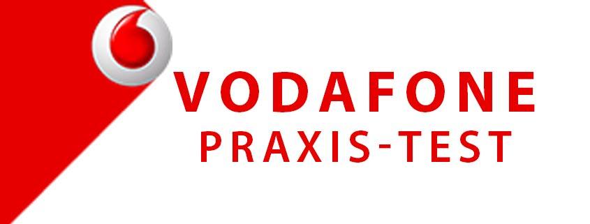 Vodafone Erfahrungen
