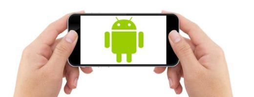 Datenverbrauch Android messen