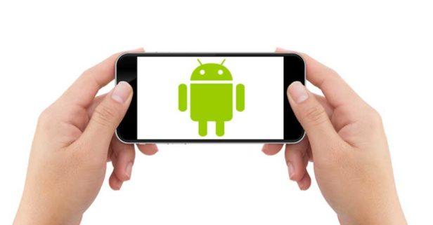 Datenverbrauch Android Smartphone messen