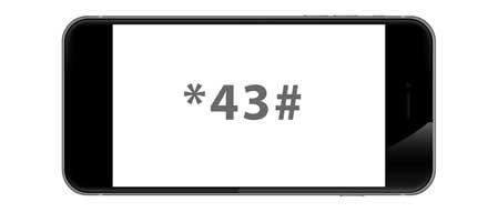 GSM Code: Anklopfen aktivieren/deaktivieren