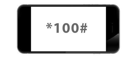 GSM Code: Guthaben abfragen