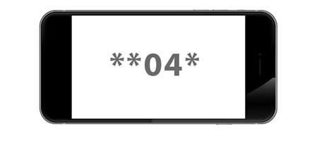 GSM Code: PIN ändern