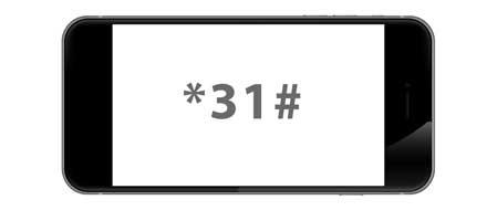 GSM-Code: Unterdrückt oder unbekannt anrufen