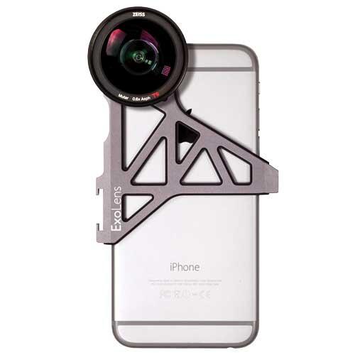 Zeiss ExoLens für iPhone 6 und iPhone 6s