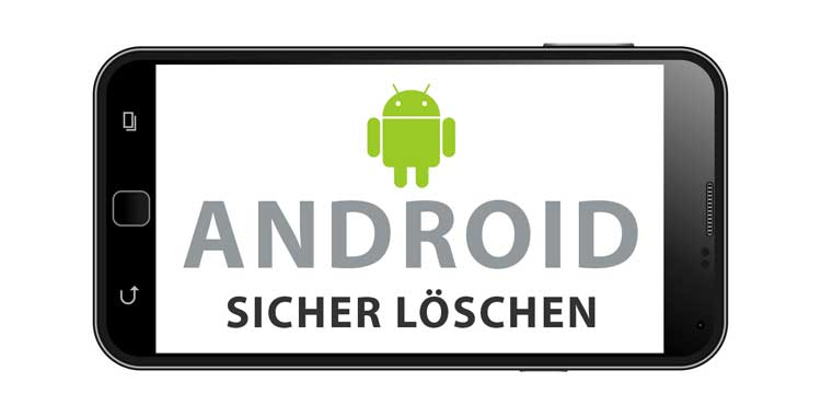 Android löschen