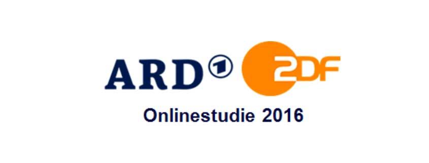 ARD/ZDF-Onlinestudie: Smartphone läuft dem Computer den Rang ab