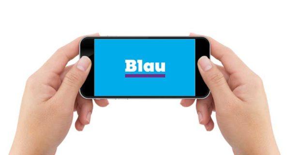 Blau Netz: Welches Handynetz nutzt Blau Mobilfunk?