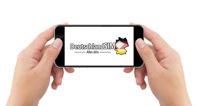 DeutschlandSIM Netz: Welches Netz verwendet DeutschlandSIM?