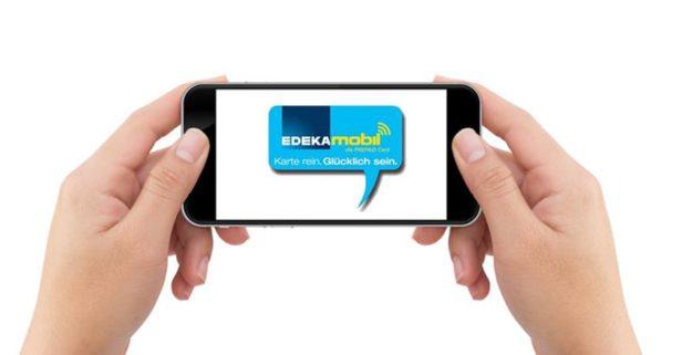 EDEKA mobil Netz: Welches Netz verwendet EDEKA mobil?