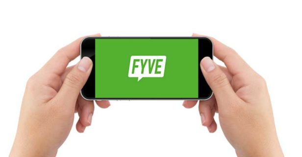 FYVE Netz: Welches Netz nutzt FYVE?