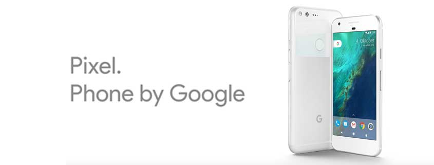 Google Pixel – Test, Spezifikationen, technische Daten, Preise & Bestellung