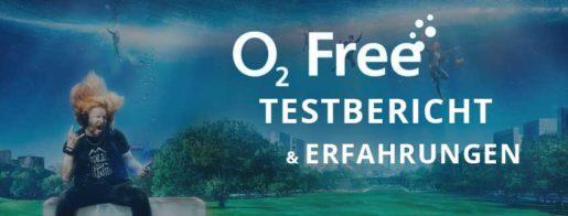 o2 Free Test