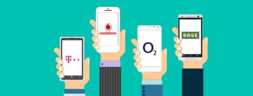 Smartphone Branding