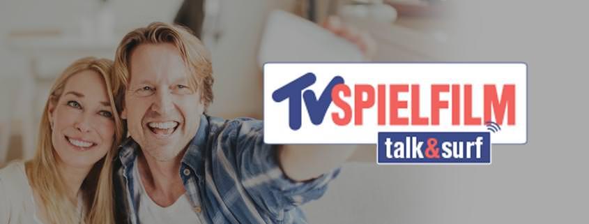 TV Spielfilm talk&surf Handytarif im Check