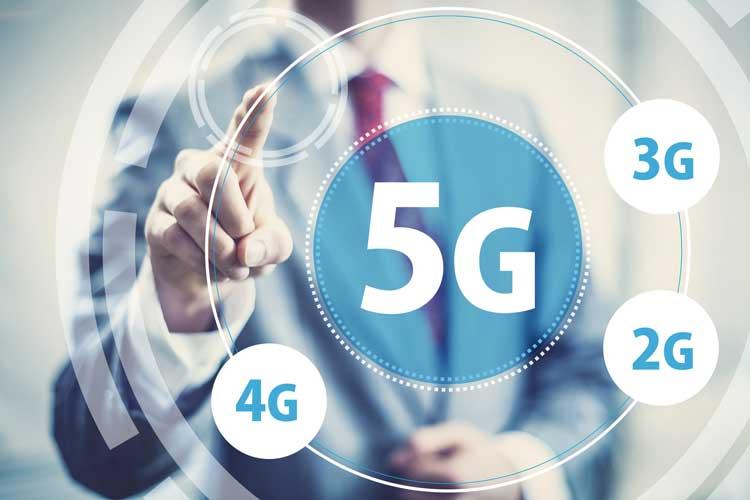 LTE Nachfolger 5G