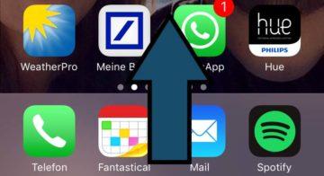 iPhone nachträglich entsperren