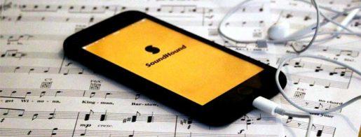 Apps zum Musik erkennen