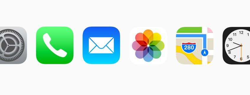 Vorinstallierte Apps löschen