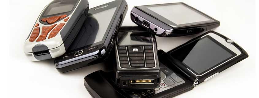 18 Möglichkeiten für ausgediente Smartphones