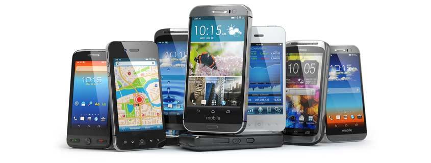 Gebrauchtes Smartphone kaufen