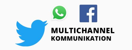Multichannel Kommunikation
