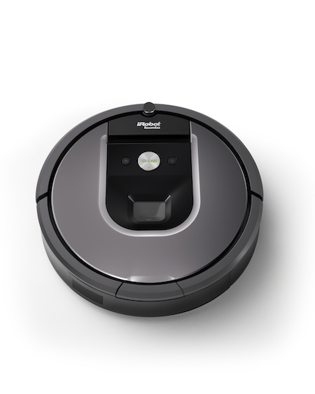 Roomba 960 Staubsauger Roboter
