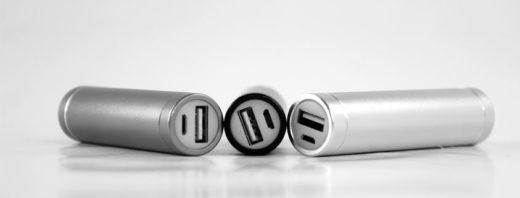 Recycling von Batterien & Smartphone Akkus