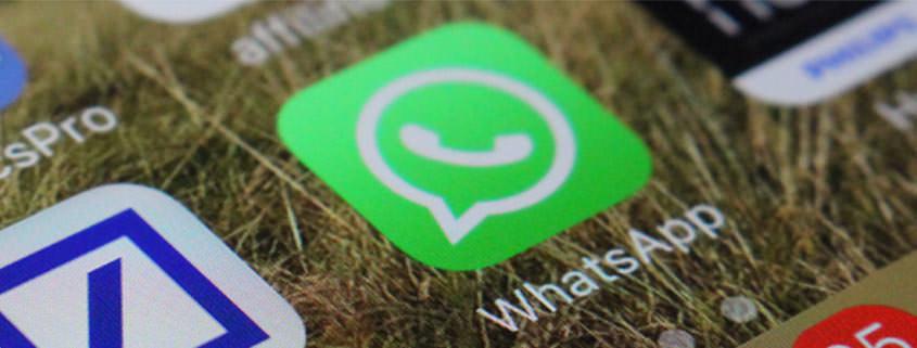 Zurück in die Vergangenheit: WhatsApp kehrt zum alten Status zurück