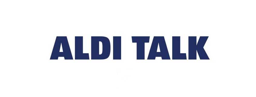ALDI TALK: Prepaid Registrierung in der Filiale im Praxis-Test