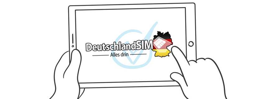 DeutschlandSIM Erfahrungen