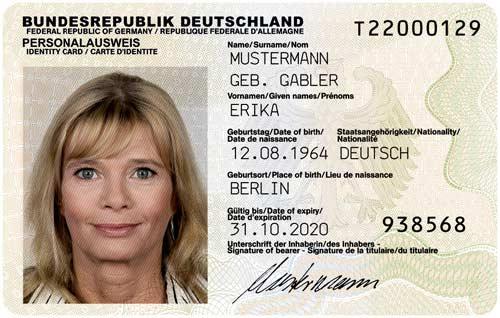 Ausweispflicht bei Prepaid-SIMs